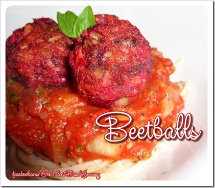 Beetballs Info